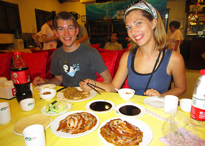 8 Days Best China Food & Culture Tour