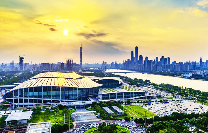 Guangzhou Fair 2020.China Greater Bay Area Tours Best Greater Bay Area Tours