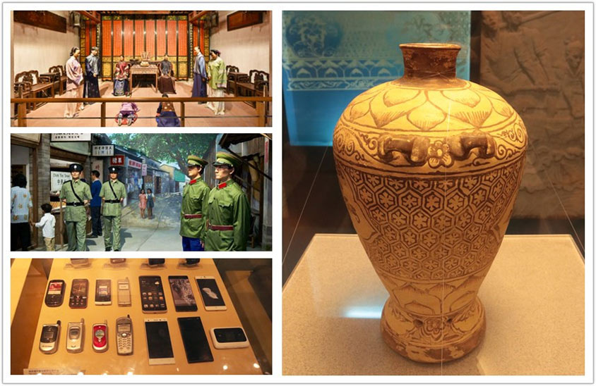 Things to Do in Greater Bay Area - Shenzhen Museum