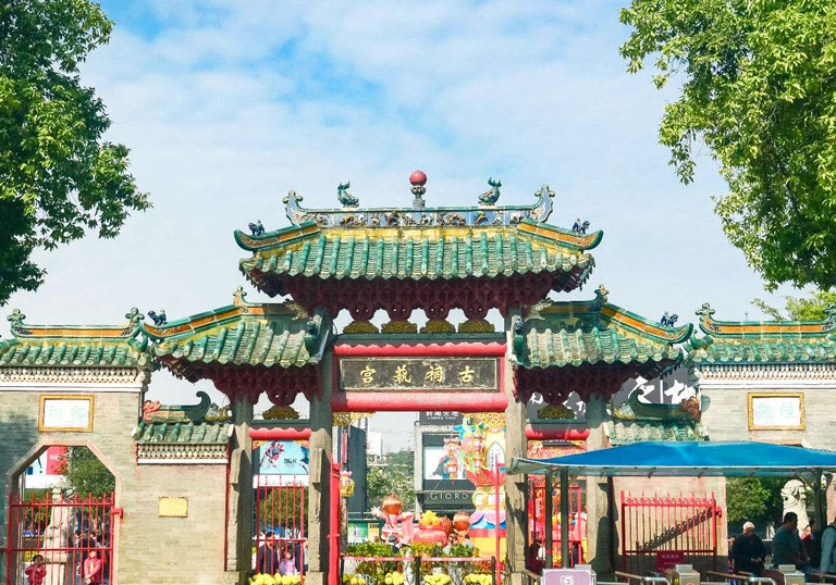 How to Plan a Trip to Greater Bay Area - Foshan Ancestral Temple
