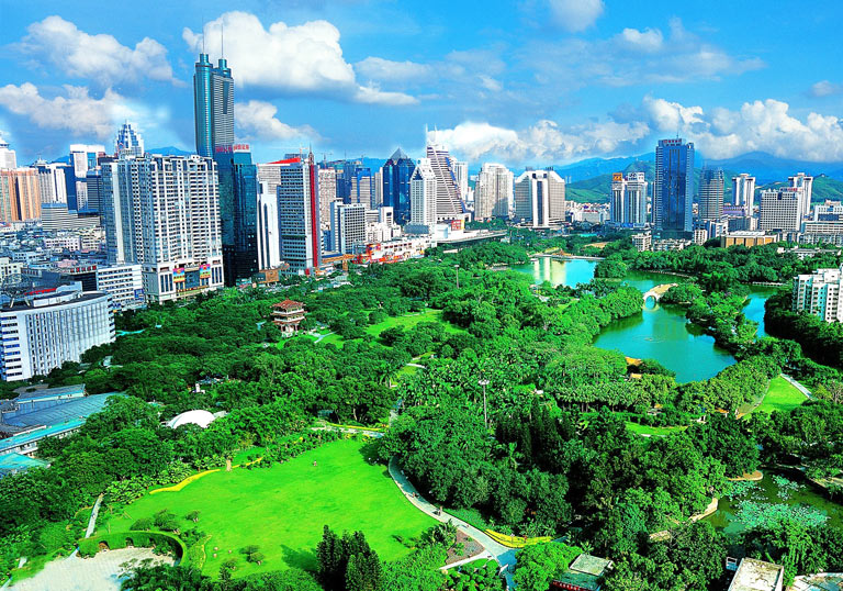 How to Plan a Trip to Greater Bay Area - Shenzhen Accommodation