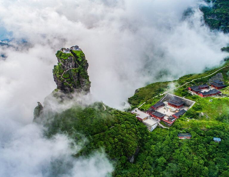 China Guizhou Tour