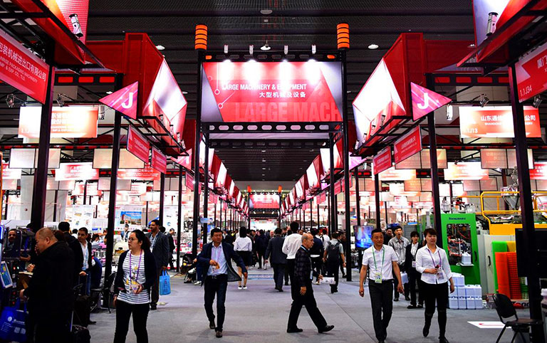 Attend Canton Fair (Phase 1)