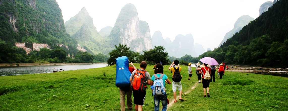 4 Days Guilin Hiking Tour
