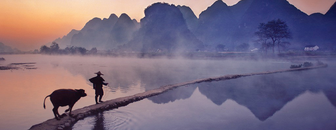 4 Days Guilin Yangshuo Tour