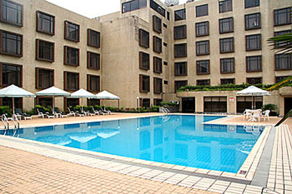Resultado de imagem para Sheraton Guilin Hotel