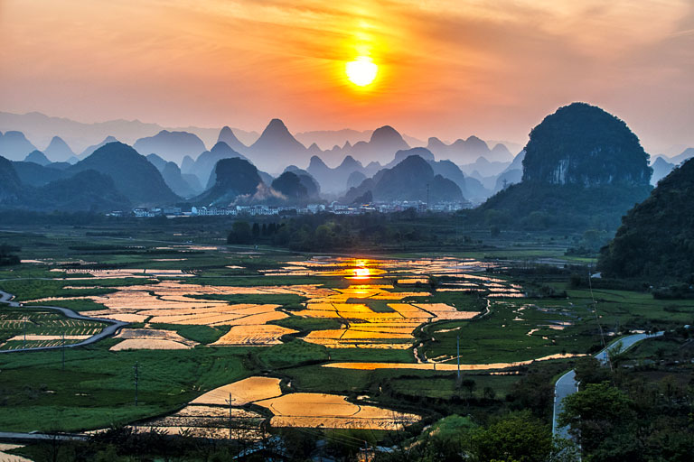 Guilin Photography -  Yangshuo