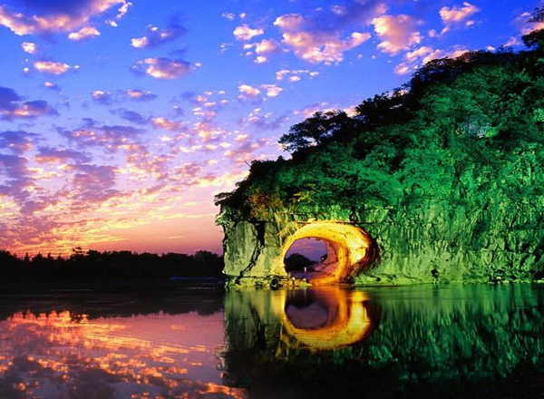 What To See In Guilin Guilin Attractions Things To Do In