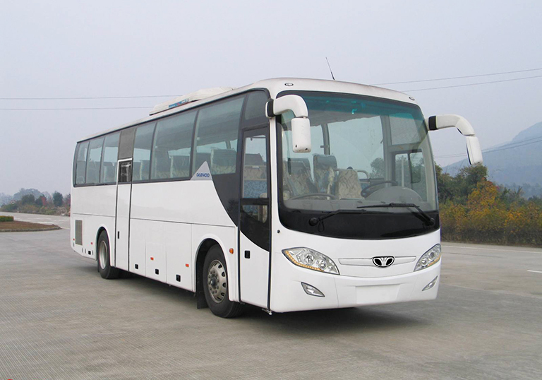 Guilin Bus Tour