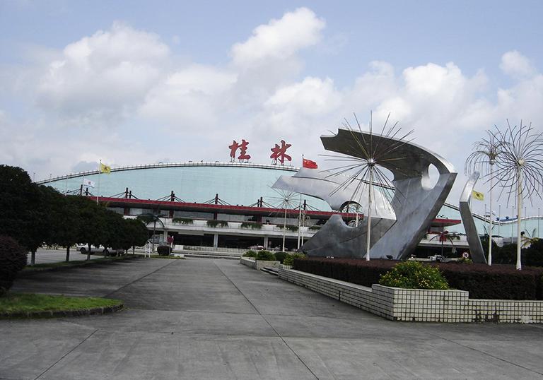 Guilin Transportation 2019 Flight Amp Train To Guilin Li