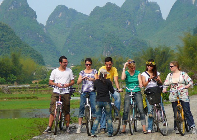 China Family Travel