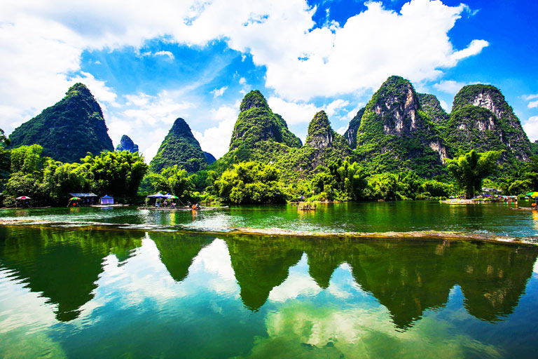 Guilin Photography -  Yulong River