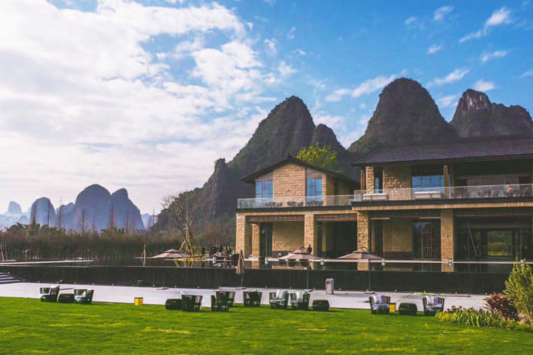 Where to Stay in Yangshuo - Yangshuo Leisure Tourism Resort