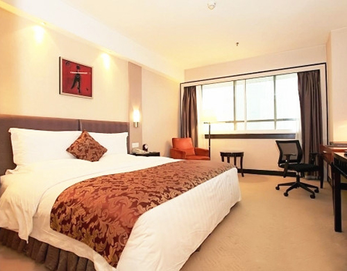 Guiyang Accommodation  Recommended Hotels In Guiyang