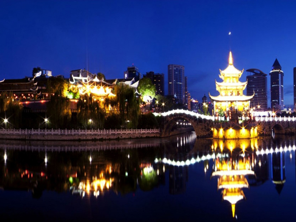 Things To Do In Guiyang Guiyang Attractions