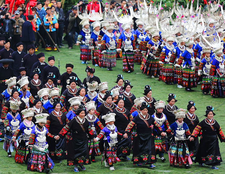 Yunnan & Guizhou Amazing Minorities Tour