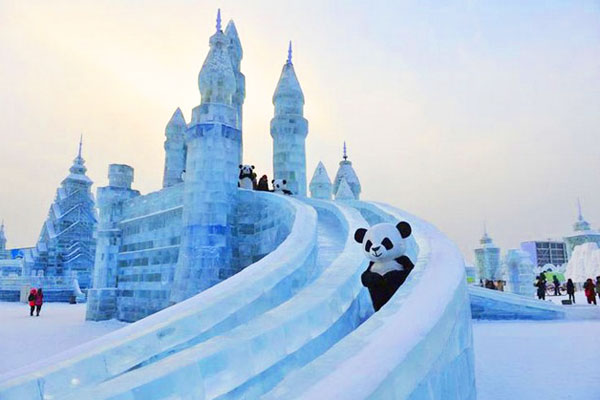 Harbin Ice and Snow Festival: Facts, Date, Ticket & Address