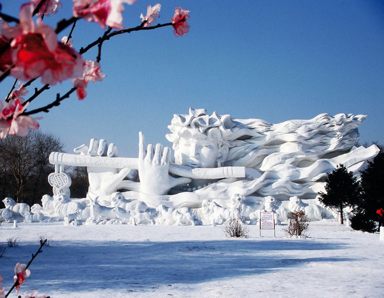 Ice City - Harbin