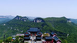 3 Days Luoyoang Highlights Tour including Yuntai Mountain - step into geographic wonder of Yuntai Mountain