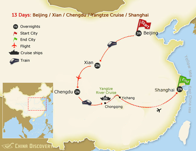 blog beijing travel tips taking high speed train from xian