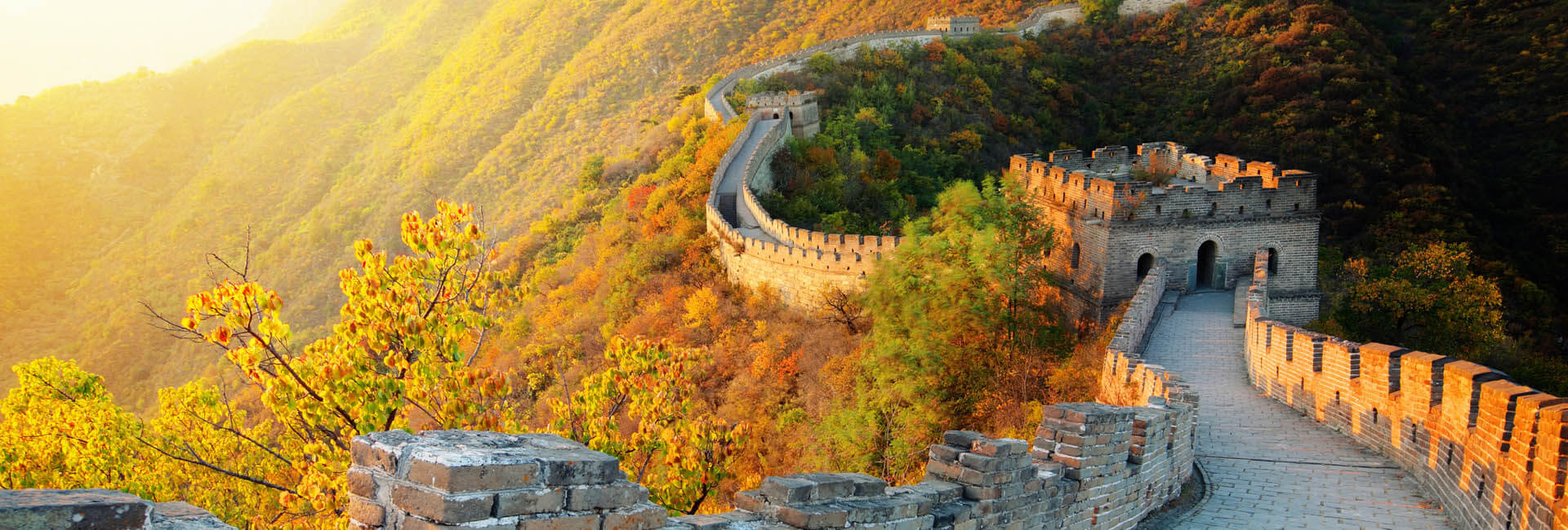8 Days Beijing Shanghai Essence Tour with Mt. Huang Hiking