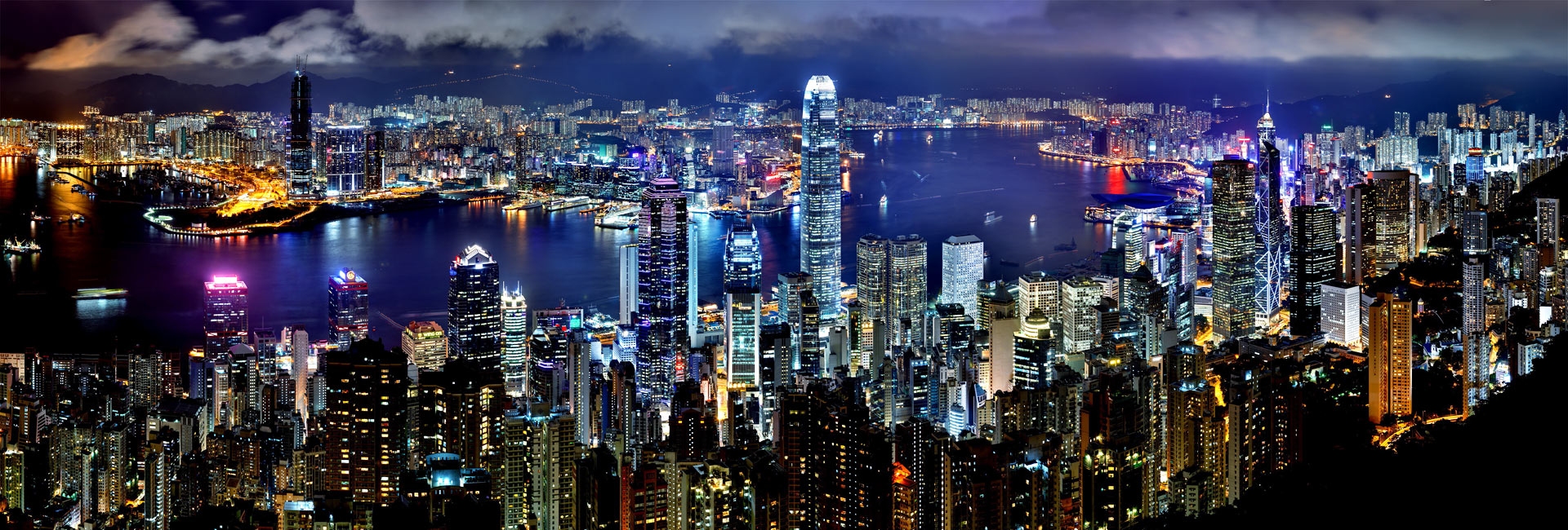 5 Days Hong Kong Shanghai Tour by High Speed Train