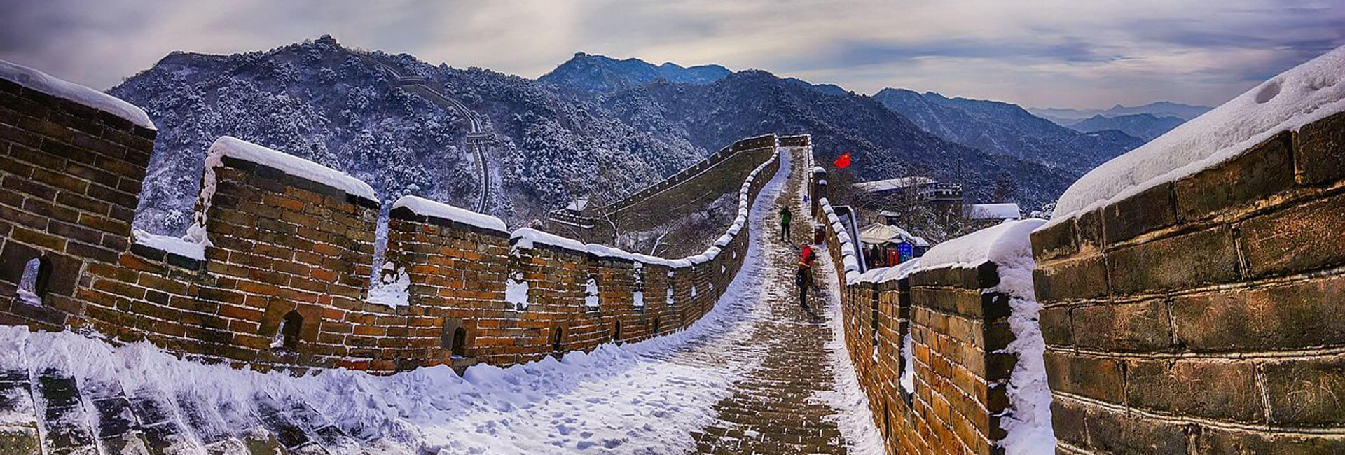 6 Days Amazing Snow Ice Tour from Beijing by High Speed Train