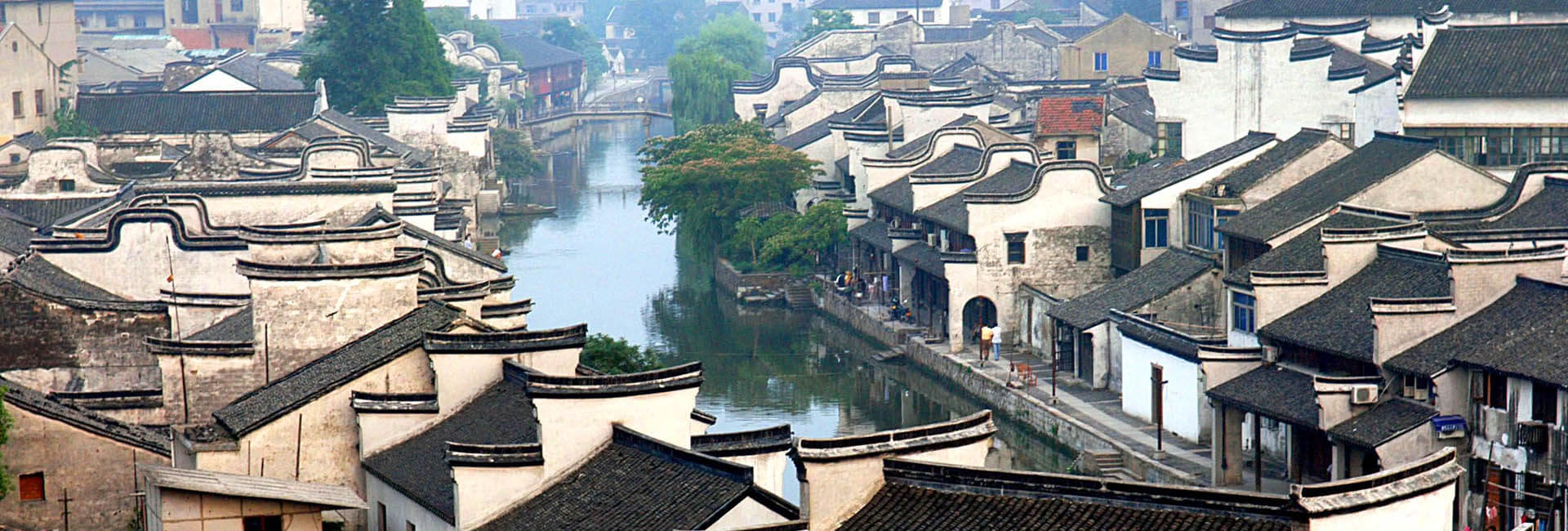 7 Days Shanghai Suzhou Beijing Tour by High Speed Train