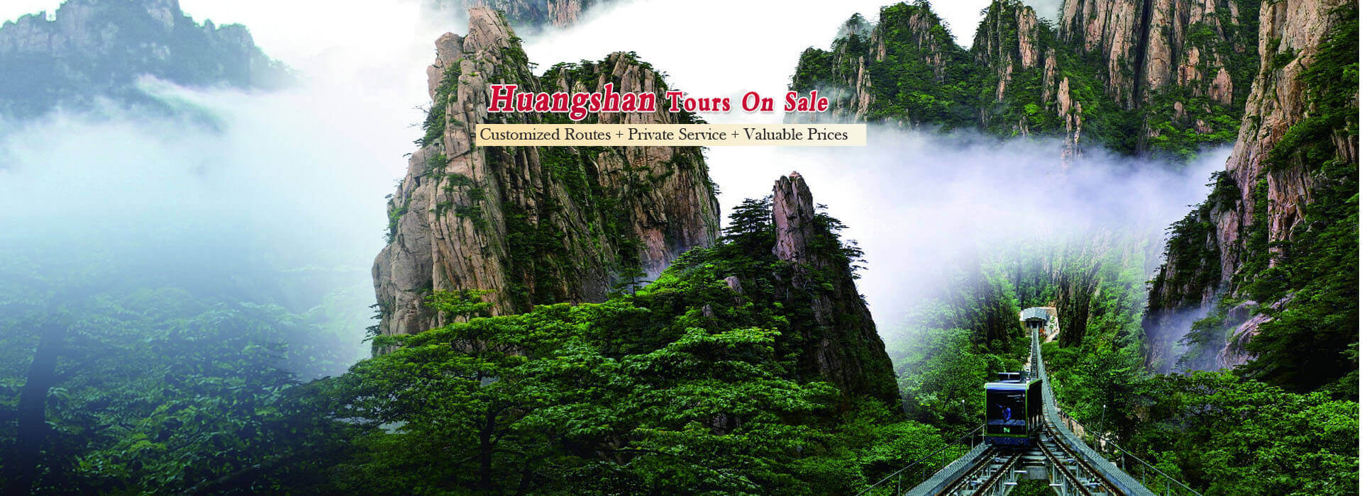 China Tour Packages 2020