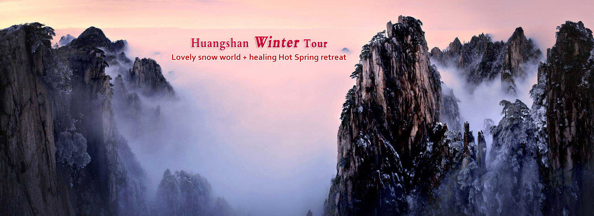 China Tour Packages 2019