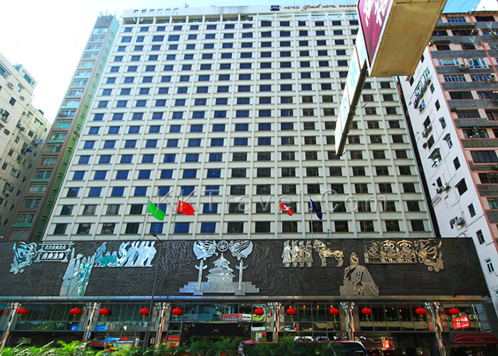 Hong Kong Island Or Kowloon Best Place To Stay