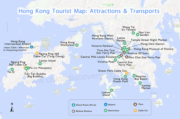 The Langham, Hong Kong - UPDATED 2018 Prices & Hotel