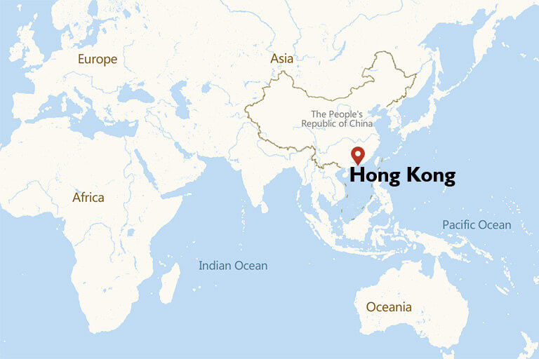 Hong Kong Asia Map: Where is Hong Kong Located in Asia Map Asie on bangladesh map, religion map, portugal map, nature map, afrique map, africa map, voyage map, europe map, iran map,