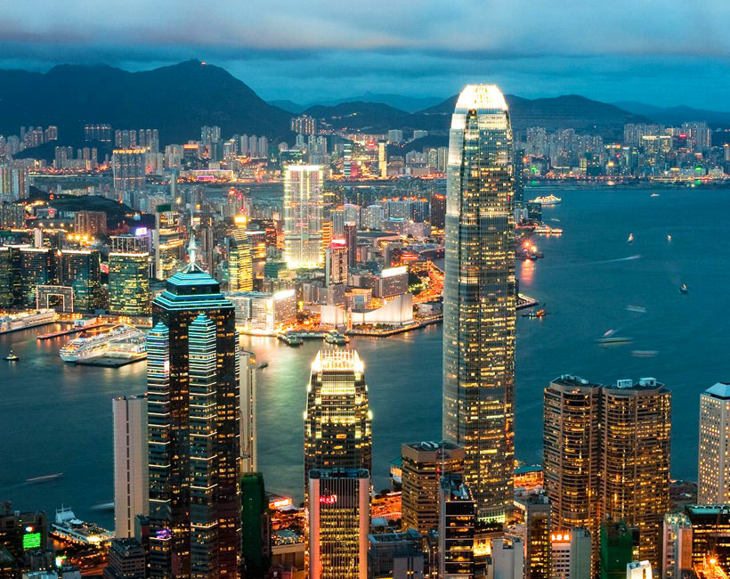 How to Plan a Trip to Hong Kong | Hong Kong Trip Plan 2019