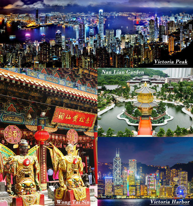 How to Plan a Trip to Hong Kong   Hong Kong Trip Plan 2019