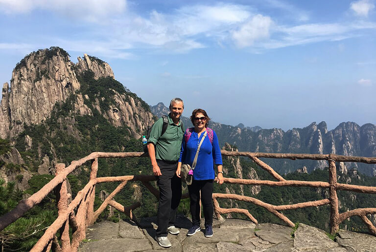 What to Pack & Wear for Huangshan Autumn Tour