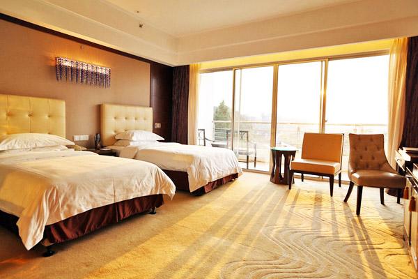 Huangshan City Hotels  Top Tunxi Hotels  Luxury  Comfort
