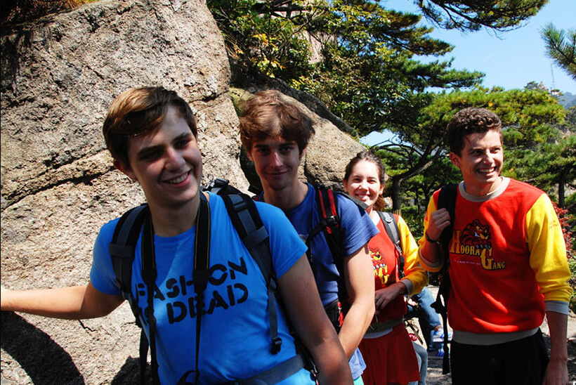 What to Pack for Huangshan Hiking Tour