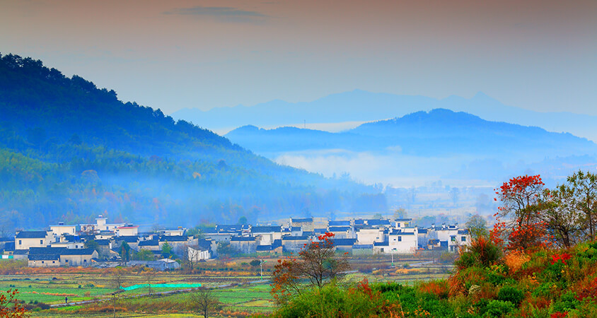 Tachuan Ancient Village