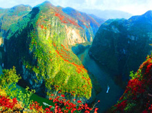 7 Days Shanghai Essence & Yangtze Cruise Tour (Upstream)