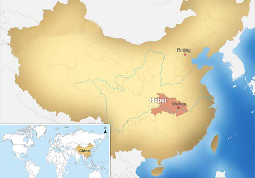Top 10 attractions in Hubei,China - China.org.cn
