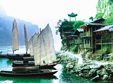 5 Days Yichang Culture Tour with Yangtze Cruise Experience