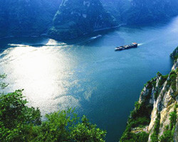 Yangtze Cruise Tour