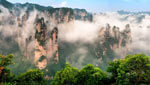 7 Days Vacation to Discover Hunan Nature, Culture & History Highlights in One Go!