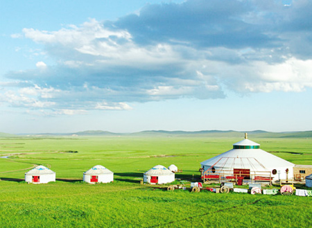 Best Time To Travel To Inner Mongolia