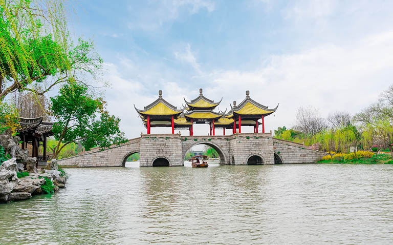 Jiangsu Travel