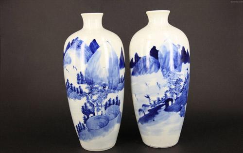 China jingdezhen porcelain art wholesale 🇨🇳 - Alibaba