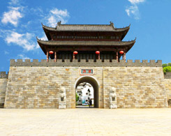 Fuliang Ancient City