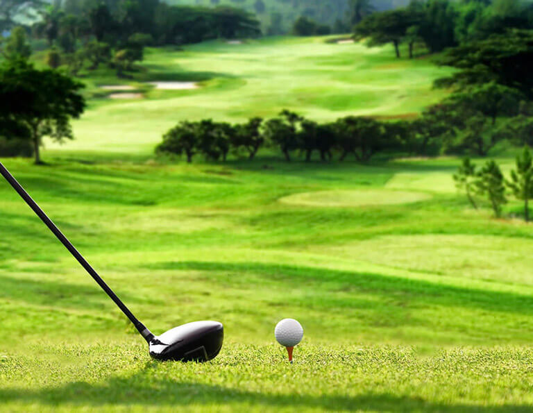 Mountain Course of Kunming Spring City Golf & Lake Resort