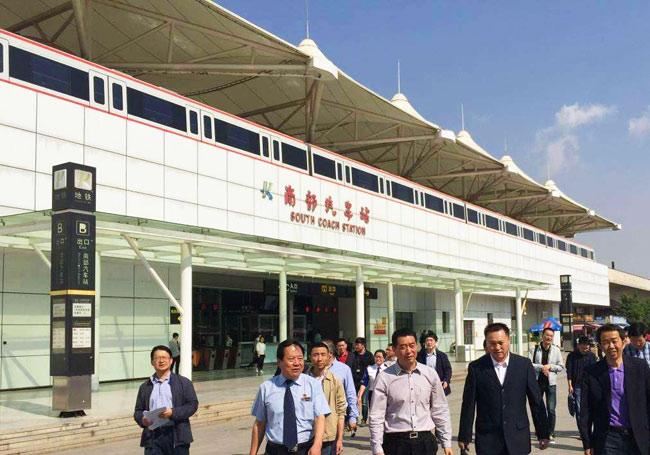 Kunming to Yuanyang